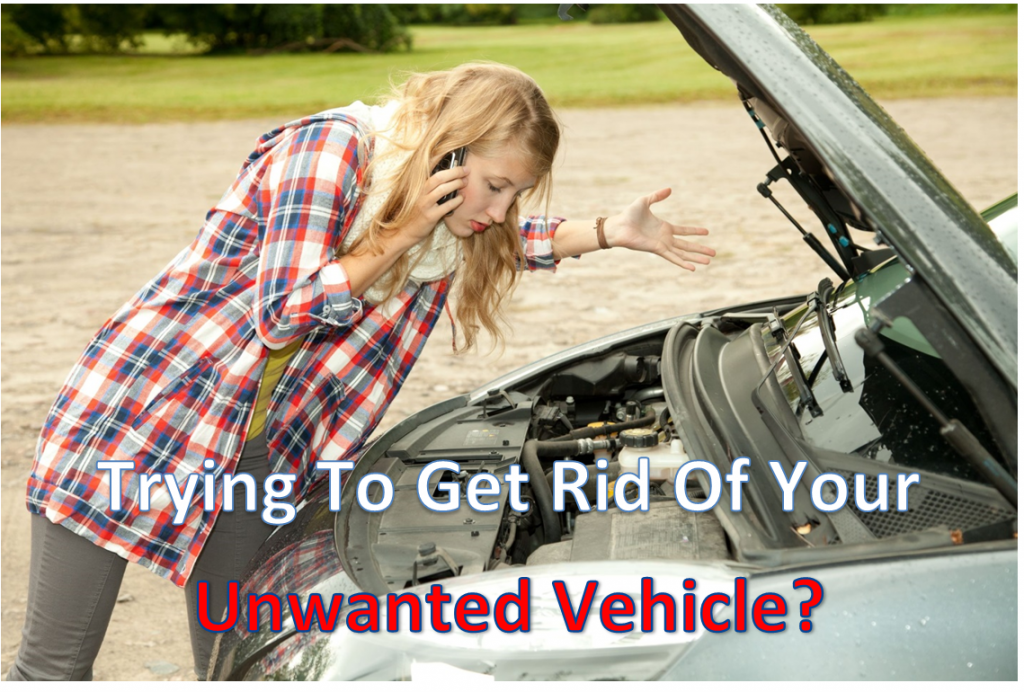 Professionals Unwanted Car Removal Service