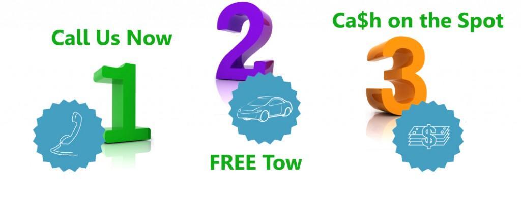 Free Scrap Car Removal